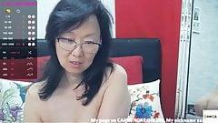 Webcam Mature Recording 2020-10-6-15-36-36