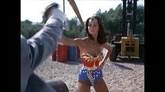 Linda Carter-Wonder Woman - edycja najlepszych prac 11