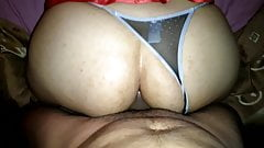 Sexo anal a vecina madura