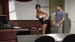 Die Lehrerin Shay Fox