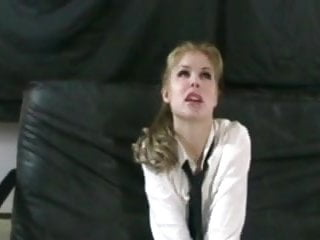 Miss lina spank Thank you miss rachel