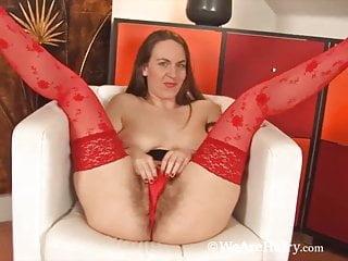 Porn erin eden Hairy Erin