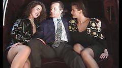 Una Pornodiva con i tacchi a spillo (1994) Angelica Bella
