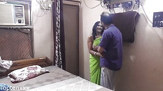 Having sex with Desi sexy Bhabhi.. viral with clear audio