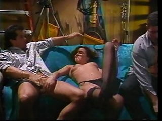 Friends have sex stories - Three friends have sexy living room threesome