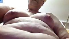 not my granny masturbate for me