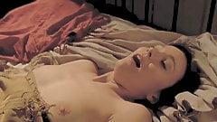 Rachael Stirling & Keeley Hawes Topless