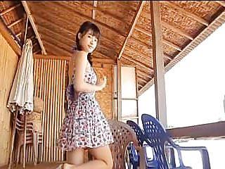 American idol bikini audition Cute japanese gravure idol mizuki h 007