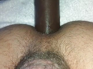 14 inch cock pictures Amateur wife pegging me 14 inch bbc dildo balls deep ass hol
