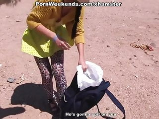 Meet sandy teen video Pretty girl has sex on sandy beach