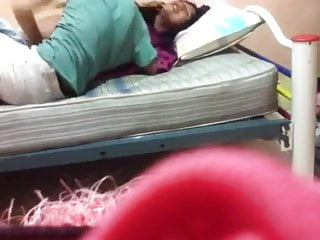 Adult cot death Indian girl fucking with boy on cot