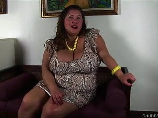 Nice cute pussy - Super cute chubby babe has nice big tits a fat juicy pussy