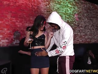 Miss jennifer porn Jennifer white interracial gangbang - cuckold sessions