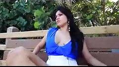Thick latina interacial (RAW)