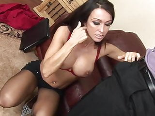 40-year old virgin dawning 40-year-old sexy woman likes sex