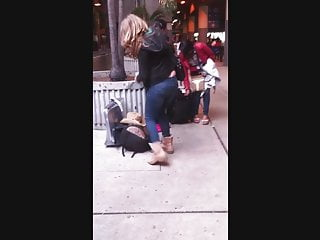 Ass asscrack buttcrack plumber twister Candid pawg asscrack expose at fll airport