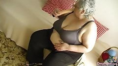 OmaHotel две очень старые и очень толстые бабушки
