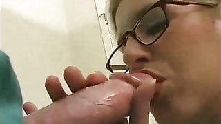 A Wife with a Oral Fixation (Compilation)