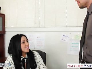 Audrey bitoni free streaming porn - Tempting office babe audrey bitoni gets nailed