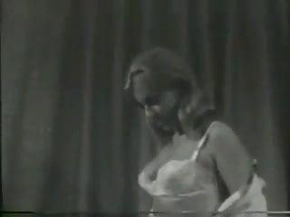 Marianne gravatte vintage Vintage tease - marianne