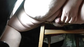 My Cock is back
