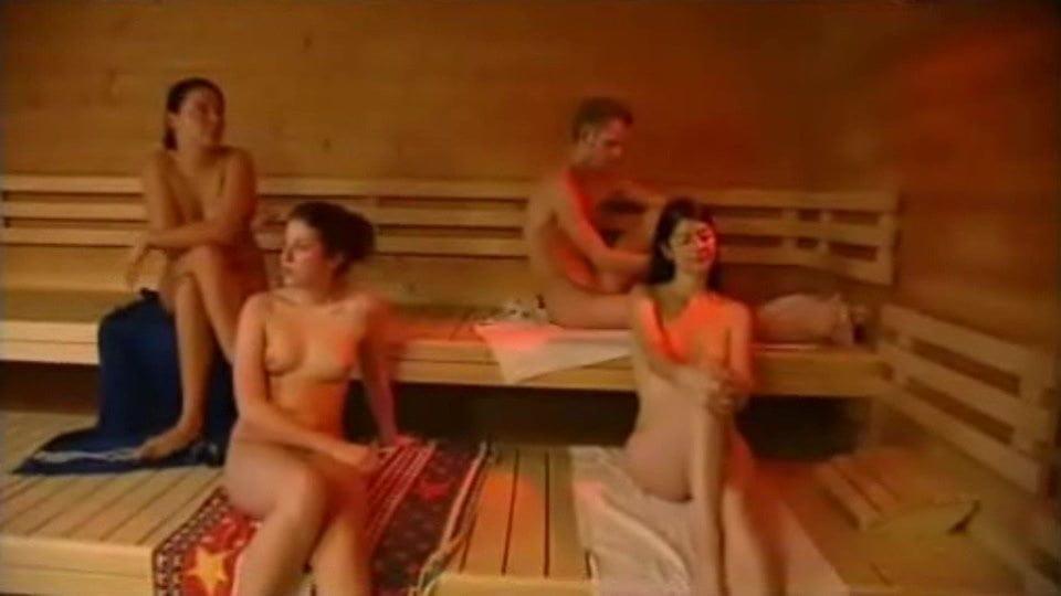 Sauna jungs nackt in Free Sauna