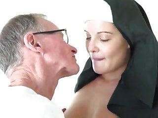 Nun fucking videos