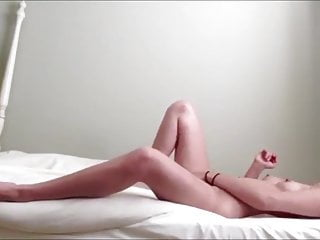 Self made hairy creampie vids Self made pleasure 2