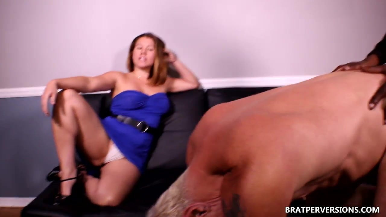 Wife Cuckolds Husband Bbc