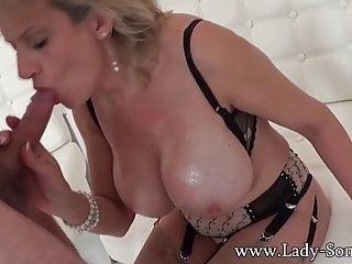 Lady Sonia Xhamster