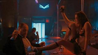 Kristen Stewart stripper