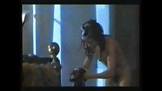 Tara Fitzgerald Nude & Hairy