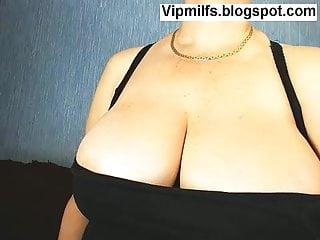 Cock massive milf Massive milf boobs part 1