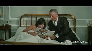 Mathilda May nude - Three Seats for the 26th