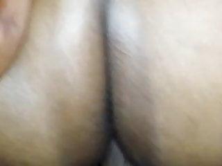 Booty Jiggly Backshots Ebenholz Phat Jiggly