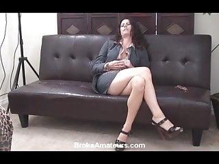 Hq milf porn tube - Amateur milf porn casting video