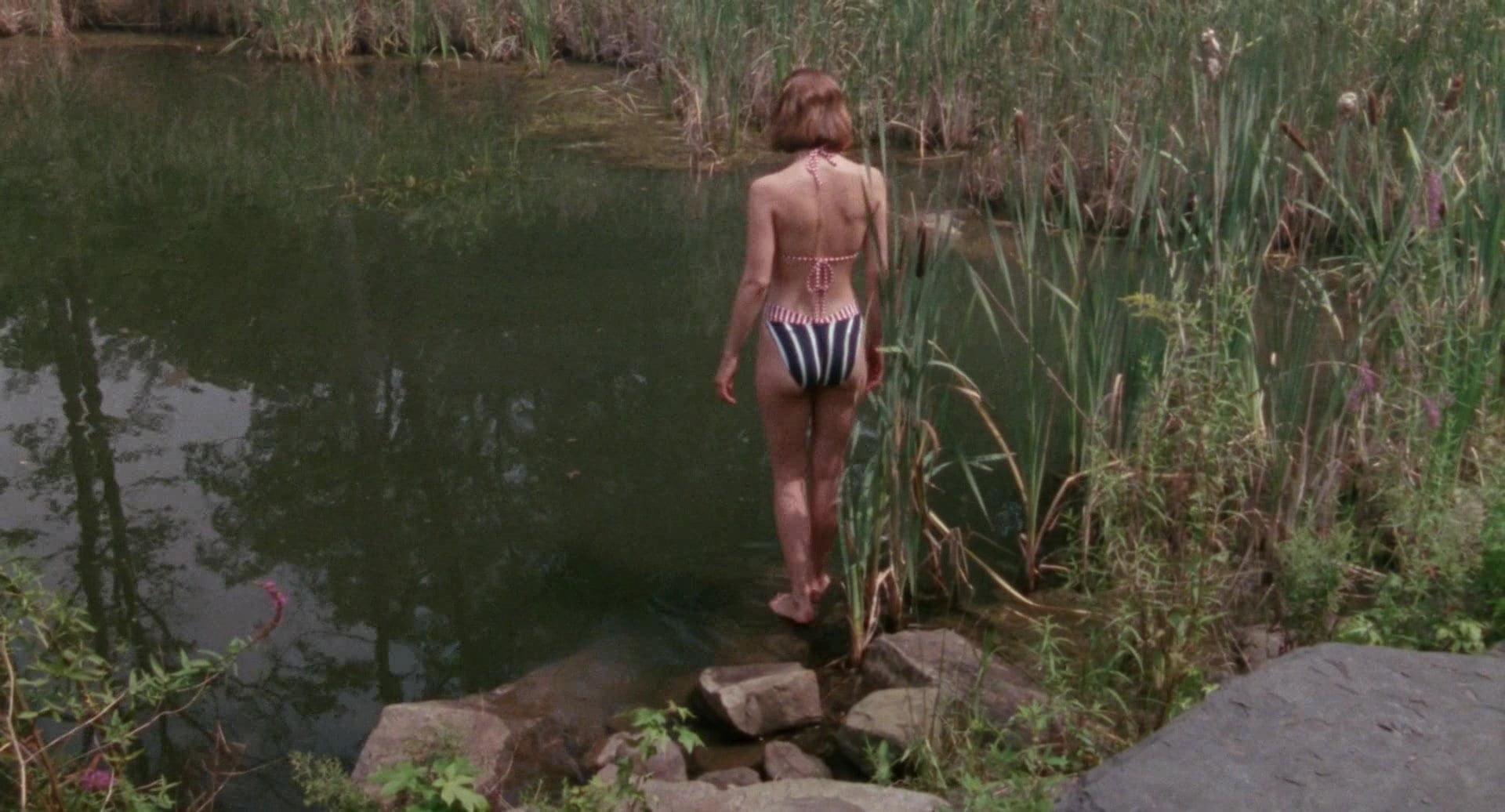 Bonnie Bowers  nackt