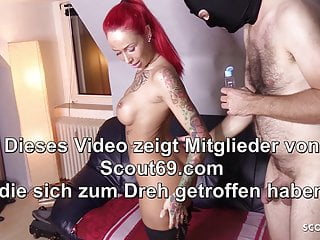 Life-style condoms No condom fuck for real german redhead teen hooker with oil