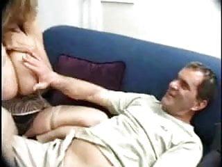 Huge natural mature tit thumbs Mature slut with huge natural tits