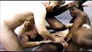 Jan B & Cuck husband & black lover