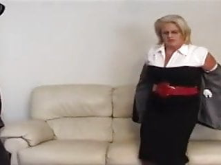 Mom fucks best British mom fucks husband best friend