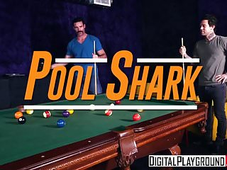 Shark adult board Xxx porn video - pool shark - group sex