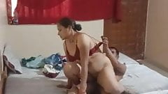 Bihari Hindu friend's wife