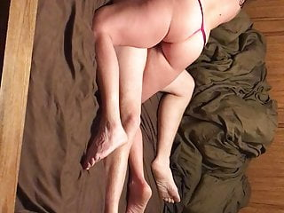 Hot matures licking pussy Hot ass wife