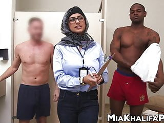 Research on homosexual parenting Arab beauty mia khalifa jerking off hung duo for research
