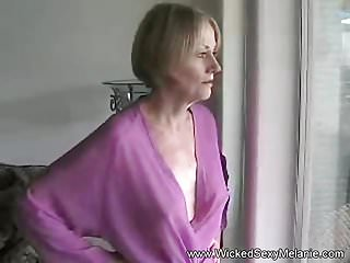 Housewife movie slut - Amateur housewife is a real slut