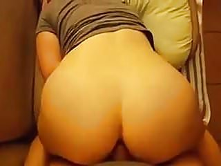 Anal amateurs cry Crying creampie anal painal