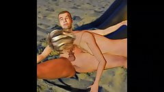 CGI Photorealistic Sex - Praise be to Jesus