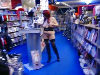 Wife planet sex Nackt in sex job planet-x
