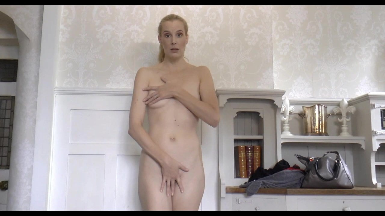Free download & watch forced to strip naked by airport security humiliated blonde          porn movies